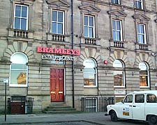 BRAMLEYS ESTATE AGENTS.JPG (24042 bytes)