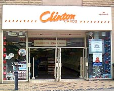 CLINTON CARDS.JPG (21056 bytes)