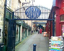 MARKET AVENUE-VICTORIA LANE ENTRANCE.JPG (24845 bytes)