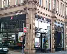 MARK RILEY HAIRDRESSERS.jpg (15775 bytes)