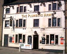 THE PLUMBERS ARMS.JPG (22775 bytes)