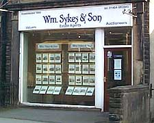 WILLIAM SYKES ESTATE AGENT.jpg (17748 bytes)