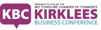 Kirklees Business Conference 2018