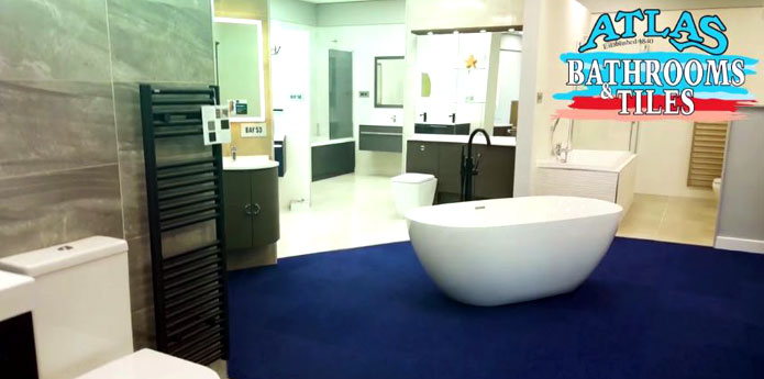 Atlas Bathrooms and Tiles Huddersfield