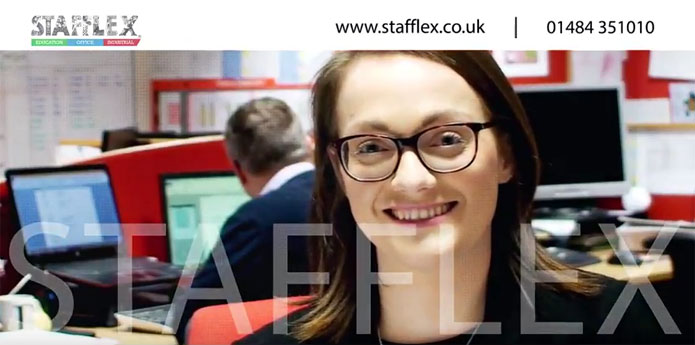 Stafflex Recruitment Agency