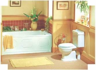 Holme Valley Bathrooms Holmfirth