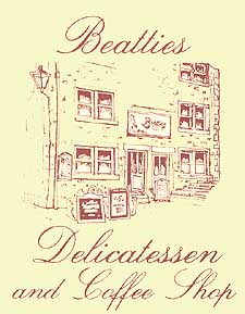 Beatties Deli & Coffee Shop, Holmfirth