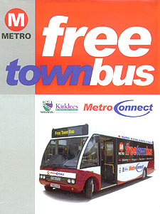 click for Free Bus Map