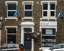Belong Estate Agents Honley