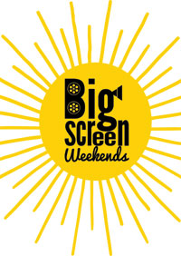 Big Screen Weekends, Huddersfield