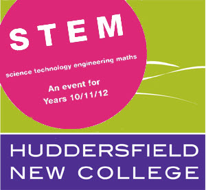 STEM Conference at Huddersfield New College