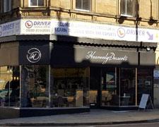 John William Street Virtual Huddersfield