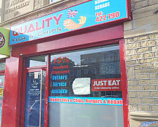 Aspley Wakefield Road Virtual Huddersfield