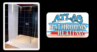 Atlas Bathrooms and Heating