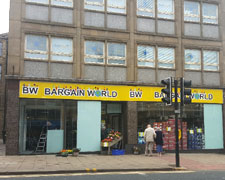 Bargain World Huddersfield