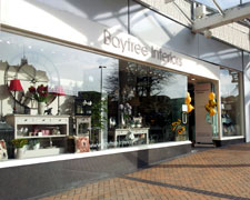 Baytree Interiors, Piazza Centre, Huddersfield