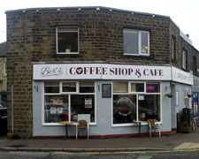 Bex's Coffee Shop
