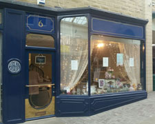 The Little Candle & Home Co. Huddersrfield