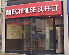 The Chinese Buffet, Huddersfield