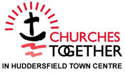 Visit Churches Together in Huddersfield Town Centre