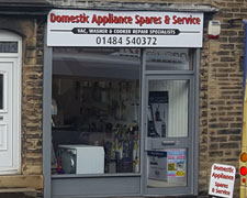 Domestic Appliances & Spares, Marsh, Huddersfield