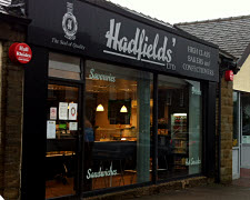 Welcome To Lindley Huddersfield