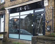 H & G Hairdressing, Lindley