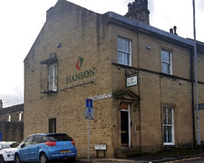 Hanson, Chartered Surveyor Huddersfield