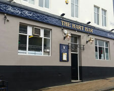 The Hart Bar, Huddersfield