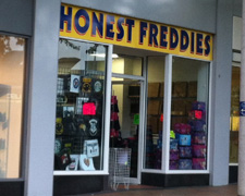 Honest Freddies, Piazza Shopping Centre Huddersfield