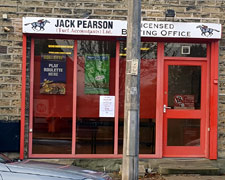 Jack Pearson Bookmakers Lindley
