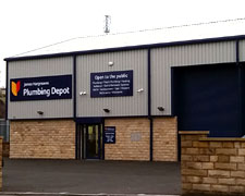 James Hargreaves Plumbing Merchants Huddersfield