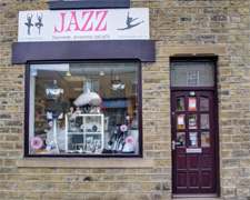 Jazz Dancewear, Marsh Huddersfield