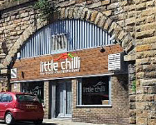 Little Chilli Thai Restaurant, Huddersfield