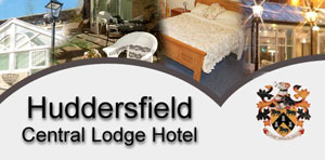 Central Lodge Hotel, Huddersfield