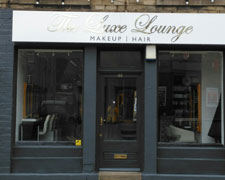The Luxe Lounge, Lindley, Huddersfield