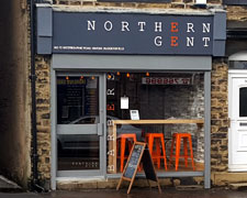 Northern Gent Barbers, Marsh, Huddersfield