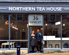 Northern Tea House, King Street, Huddersfield