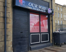 Our Way Hair & Beauty, Huddersfield