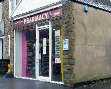 Pharmacy, ALmondbury