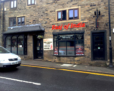 Raaj of India, Holmfirth