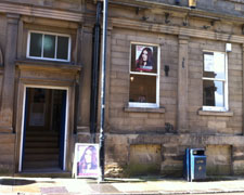 Sara Louise Hairdressing Huddersfield