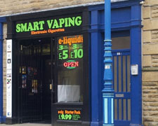 Smart Vaping, Huddersfield