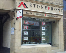 Stonefront Estate Agent, Huddersfield