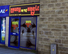 Stuck in the Riddle, Escape Room Game, Huddersfield