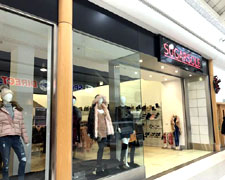 Sugarsole Fashion, Kingsgate Shopping Centre Huddersfield
