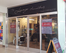 The Lounge, Packhorse Centre Huddersfield