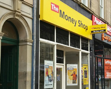 The Money Shop, Huddersfield