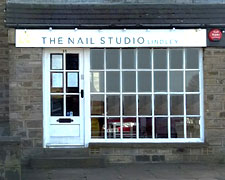 The Nail Studio, Lindley, Huddersfield