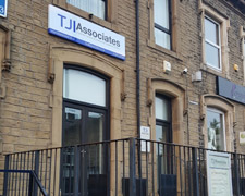 TJ Associates Accountants, Marsh Huddersfield